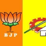Emotional BJP ministers quit Naidu cabinet