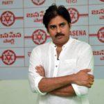 Janasena party chief demands CBI Probe