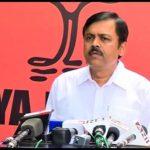 Naidu Swindled Rs 53,000 Cr Central Funds: G V L Narasimha Rao