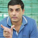 Dil Raju Stays Away From Mahesh Babu ??
