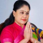 Vijayashathi ready for switchover to BJP!