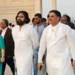 Nadendla Manohar Takes Charge of Janasena?
