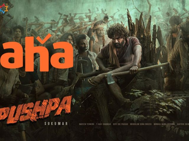 'Pushpa' most awaited movie of the year?