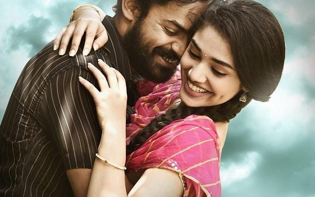 Uppena Breaks the Debut Records: Collects 40 Cr+
